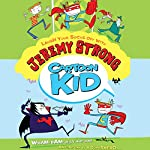Cartoon Kid | Jeremy Strong