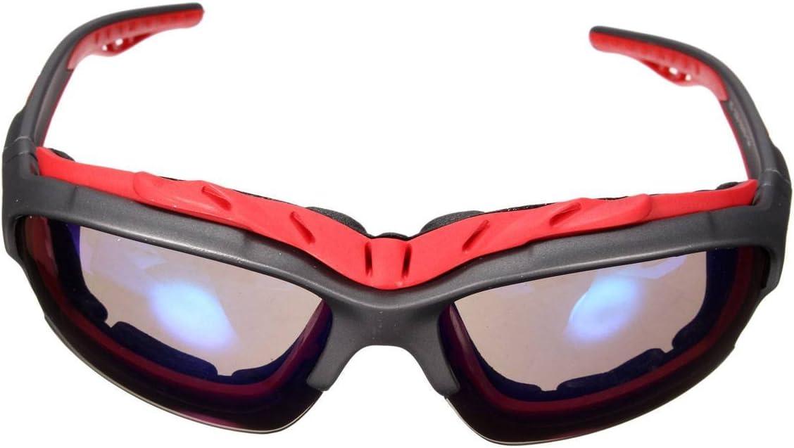 outerdo Gafas de sol pilotos – porno – Bicicleta Deportes Gafas de ...