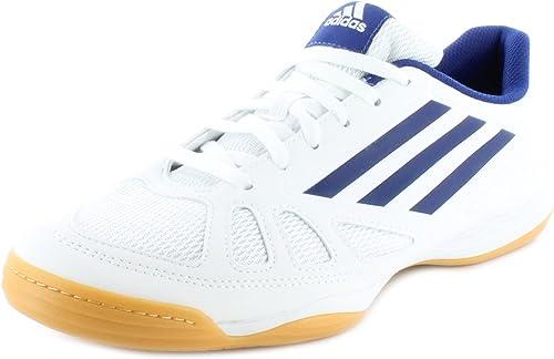 adidas , Chaussures de Tennis de Table pour Homme UK 13 | EU