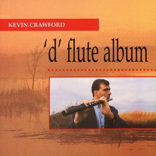 Flute Album - D Flute Album