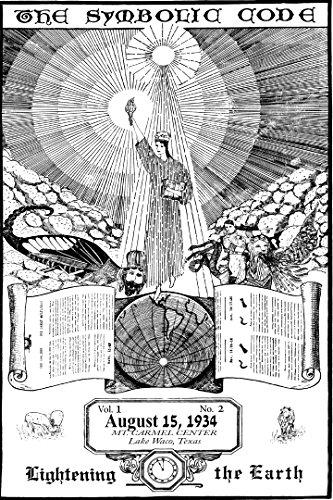 Volume 1 The Symbolic Code No. 2: The Symbolic Code News Items (The Shepherd's Rod Series)
