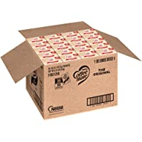 Nestle Coffee-mate Coffee Powdered Creamer, Original,  Box of 50 3g Packets (Pack of 20)