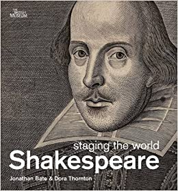Book Shakespeare: staging the world