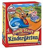 JumpStart Advanced Kindergarten: more info