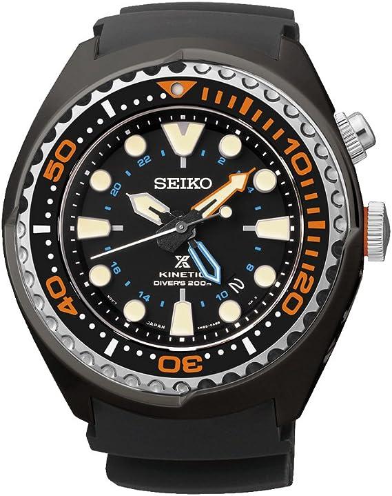 セイコー逆輸入モデル ダイバーズ DIVERS SUN023P1 [海外輸入品] メンズ 腕時計 時計