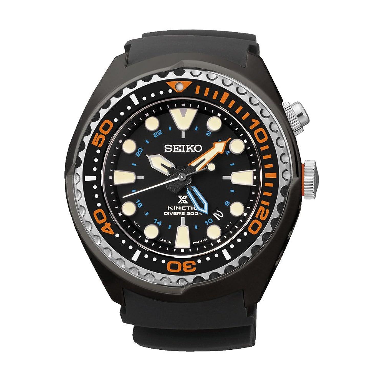 セイコー逆輸入モデル ダイバーズ DIVERS SUN023P1 [海外輸入品] メンズ 腕時計 時計 B00MCB9FWY