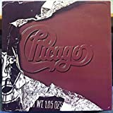 CHICAGO 10 x LP Mint- PC 34200 Vinyl 1976 Record w/Insert & Orig Inner Sleeve