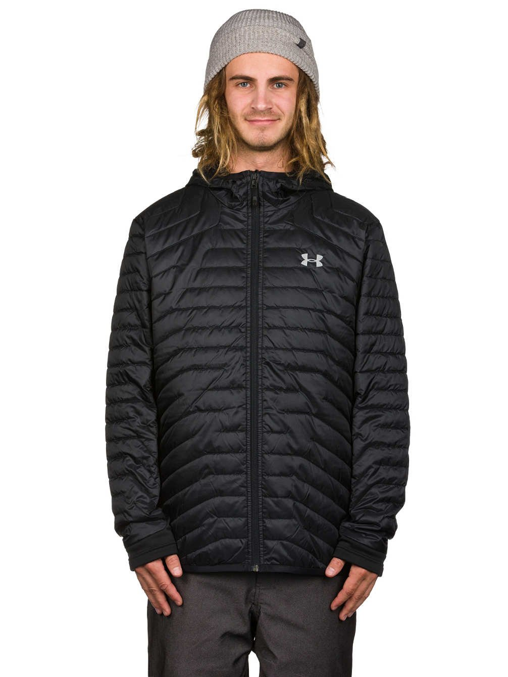 Snowwear Jacket Men Under Armour UA CGR Hybrid Jacket