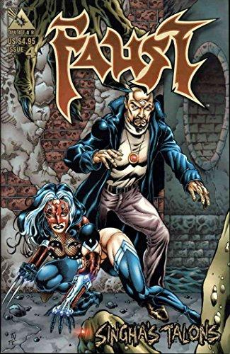 faust-singhas-talons-4-vf-nm-avatar-comic-book