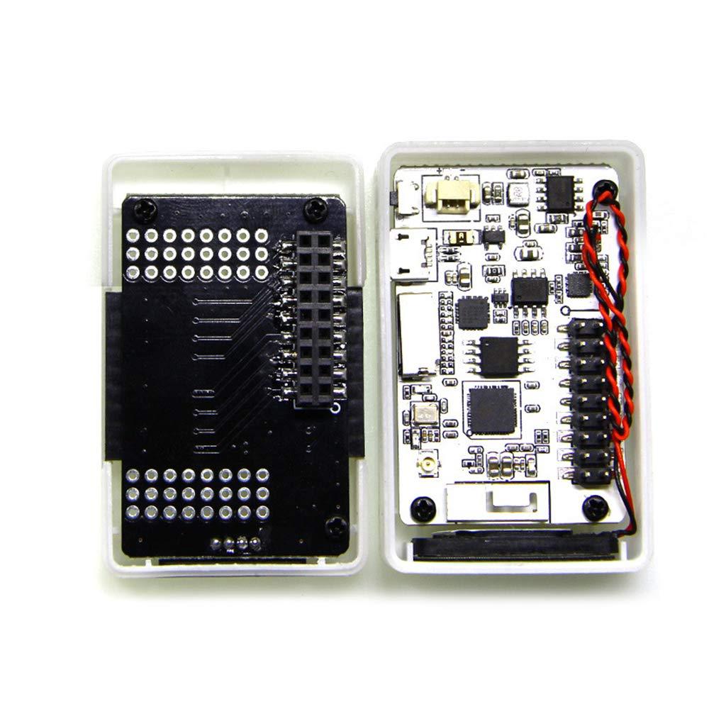 TTGO TS V1.2 ESP32 1.44 TFT TF Card Slot Speakers Bluetooth WiFi Module B Blesiya Compatible DIY Electronic Kits Module Board