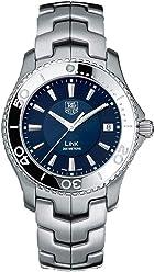 TAG Heuer Mens WJ1112.BA0570 Link Series Watch