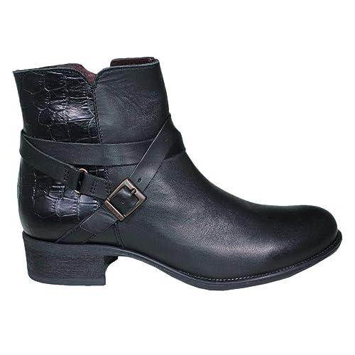 Chacal 3163 Negro-143706 OZKjN