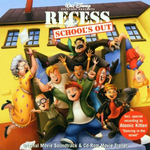 Recess: School's Out By Various (2001-07-30)
