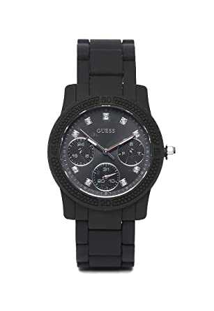 45c60125d09b guess - GUESS Watches Ladies FUNFETTI W0944L4 - W0944L4  Amazon.co.uk   Watches