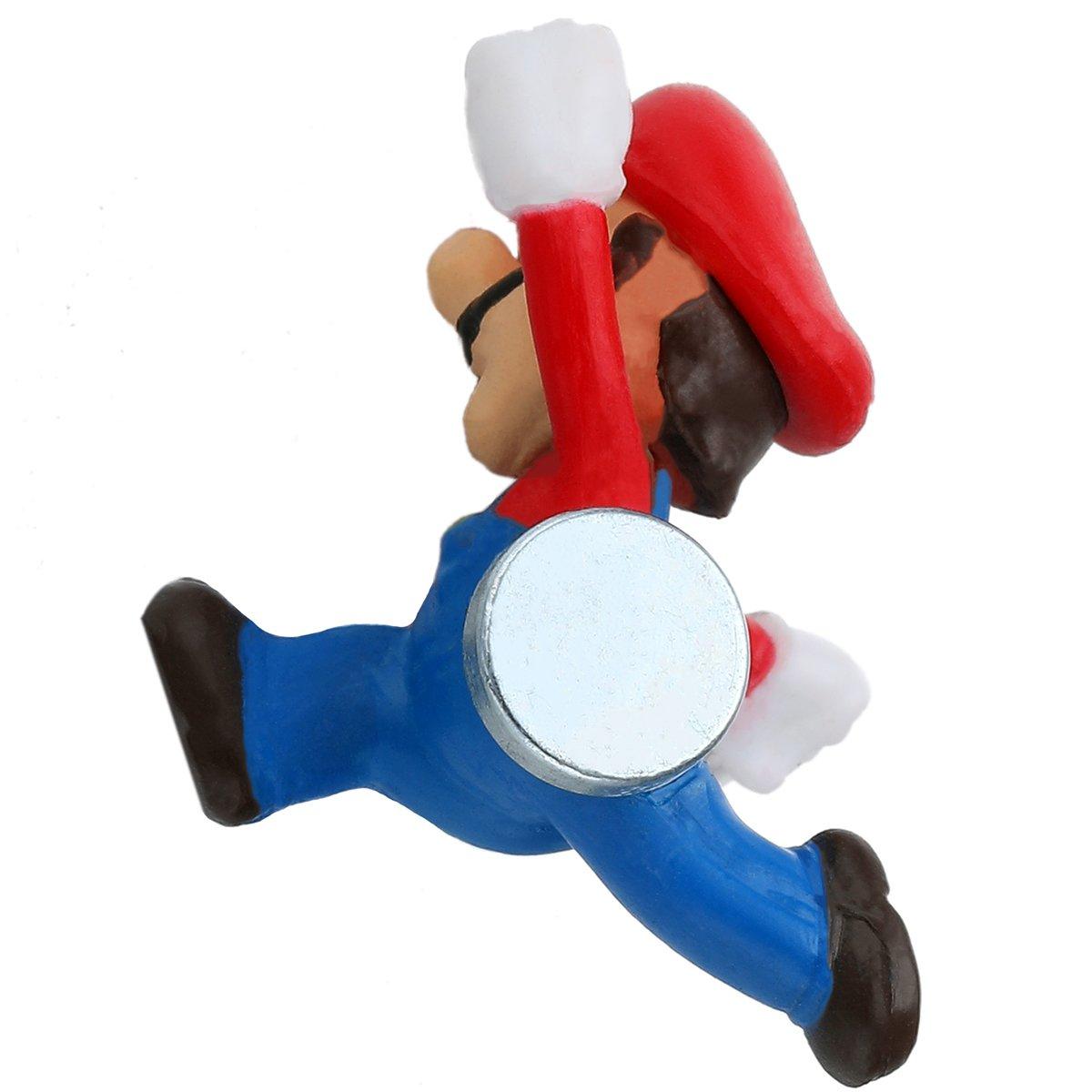 Super Mario Aimants HXDZFX aimants r/éfrig/érateur aimants r/éfrig/érateur aimants dr/ôles armoires de Bureau de r/éfrig/érateur Tableaux Blancs Photo
