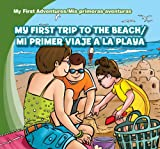 My First Trip to the Beach, Katie Kawa, 1433973766
