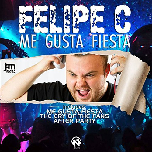 Amazon.com: The Cry of the Fans: Felipe C: MP3 Downloads