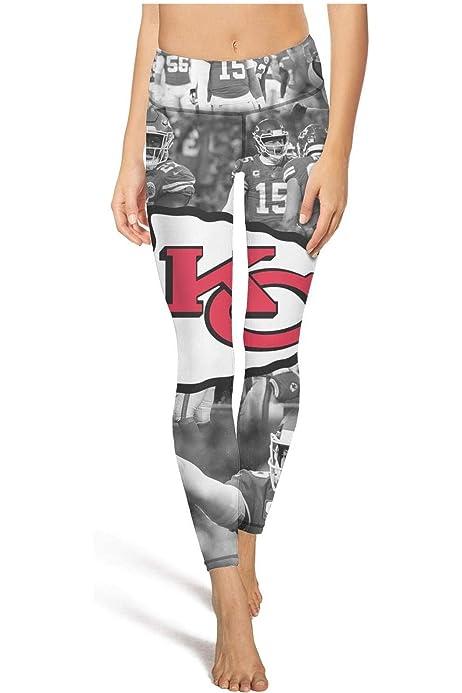 YEASHEER Womens High Waisted Yoga Pants Sports Workout Pants Legging Full-Length Pants