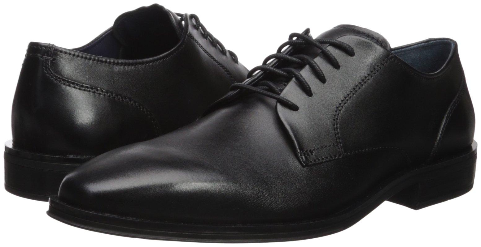 Cole Haan Men's Dawes Grand Plain Toe Oxford, Black, 11 Medium US by Cole Haan (Image #6)