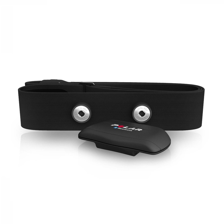 Polar WearLink+ Nike+ - Transmisor de frecuencia cardiaca sumergible ...