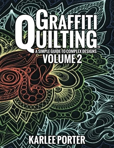 zentangle quilting - 7