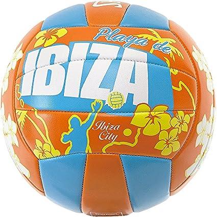 Spalding Ball Beachvolley Ibiza 72-321Z - Balón de Voleibol para ...