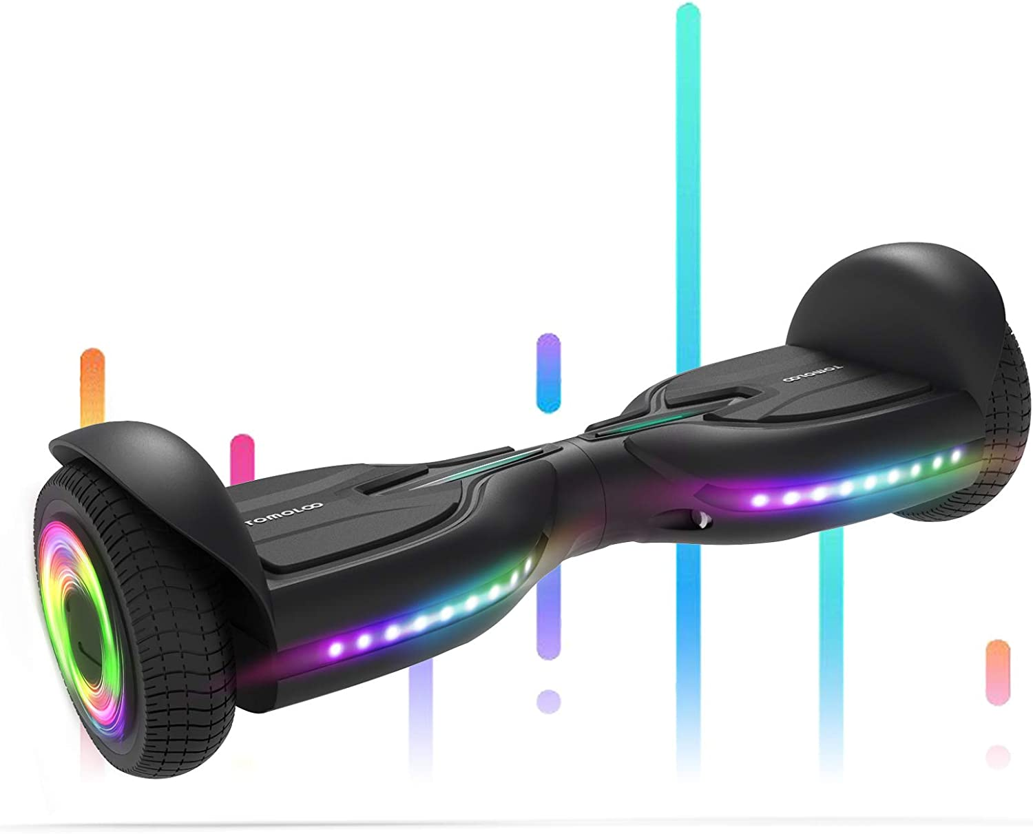 11 Best Hoverboard For Kids (2021 Reviews & Buying Guide) 4