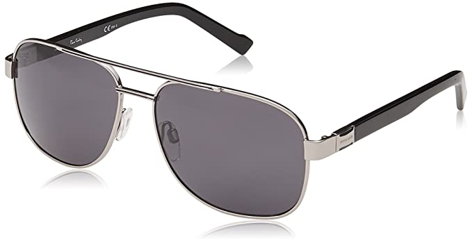 1dd234e52c Pierre Cardin Men s P.C. 6835 S IR 6LB 59 Sunglasses