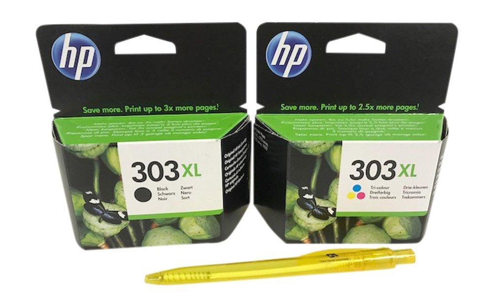 Cartuchos de Impresora para HP Envy Photo 6220, 6230 Serie, 7130 ...