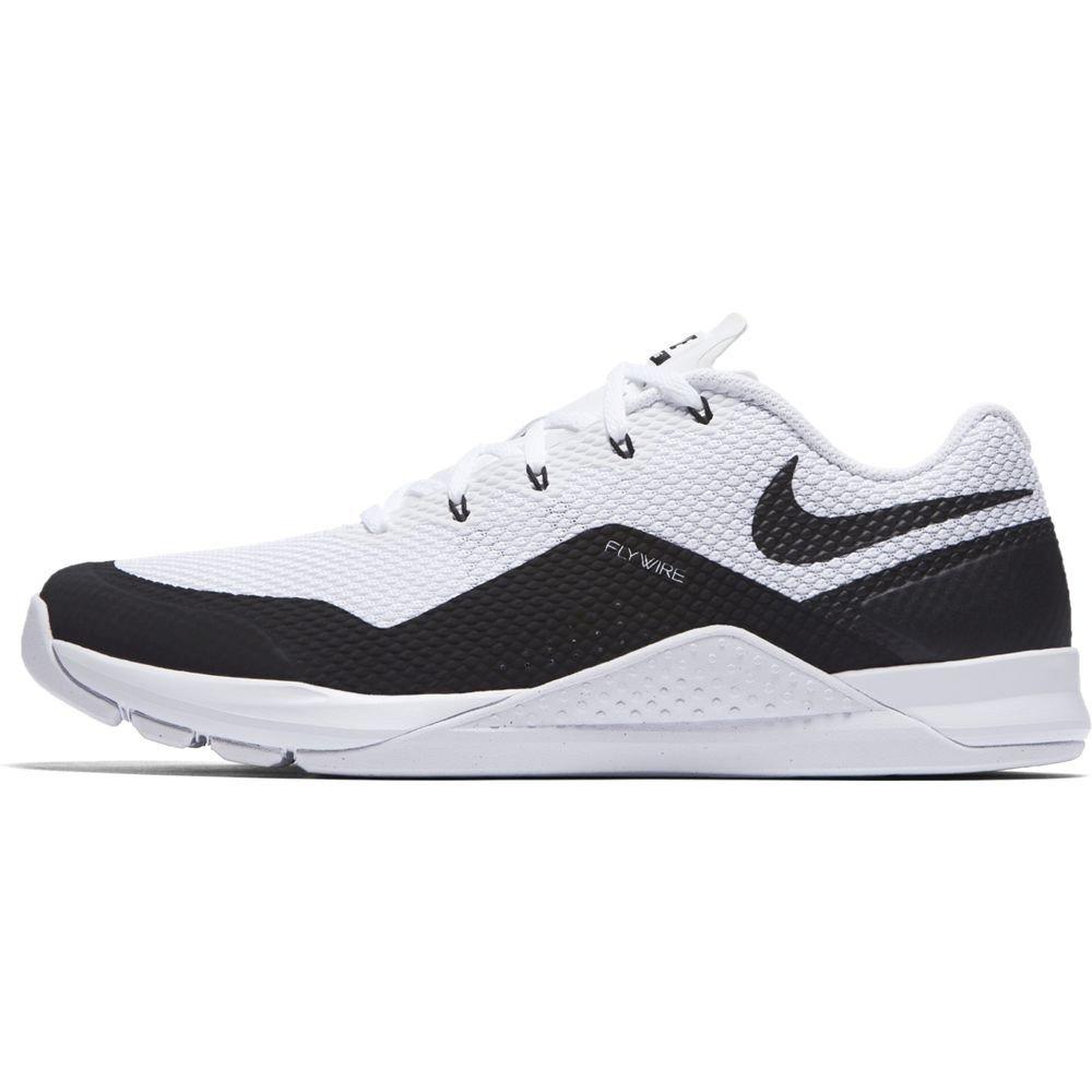 NIKE Men's Metcon Repper DSX Training Shoe B01NBN1J59 14 D(M) US|White/Black
