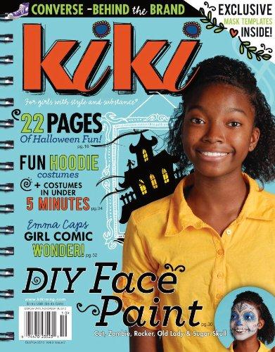 Kiki Magazine (Oct/Nov 2012)]()