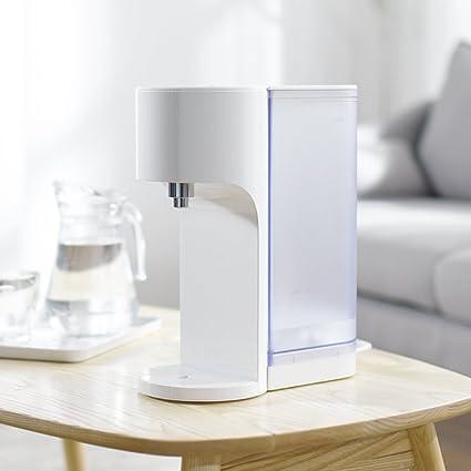 L&LQ App Control 4L Smart Dispensador De Agua Caliente Instantáneo Calidad De Agua Indes Baby Milk