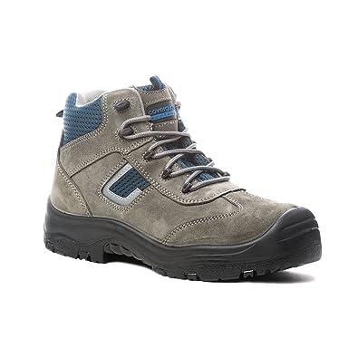 Meilleure vente dernière sélection chaussures décontractées Coverguard footwear - Chaussures de securite haute montante ...