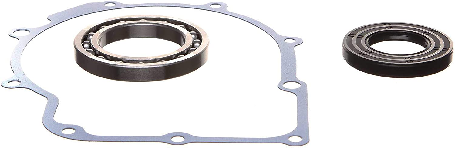 TARAZON Wet Clutch Cover Housing Gasket for Yamaha GRIZZLY YFM 660 YFM660 2002-2008 RHINO YXR 660 2004 2005 2006 2007