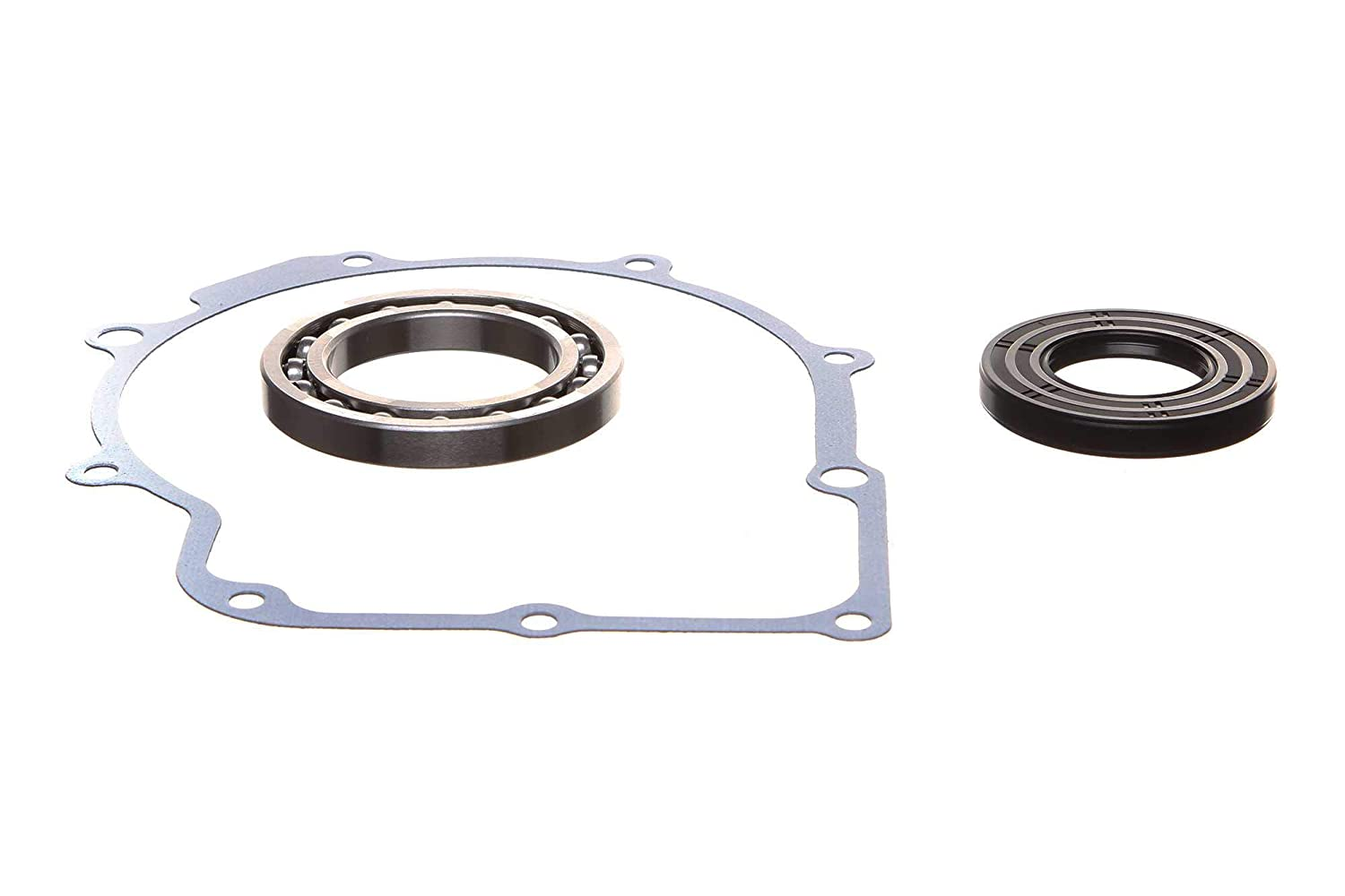 Brand fits Yamaha Clutch Crankcase Outer Cover Gasket Bearing /& Seal Kit for 550 /& 700 Rhino Grizzly /& Viking REPLACEMENTKITS.COM