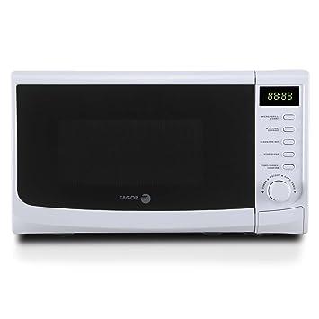 Fagor 599392031 - microondas con grill mwo-20dgw