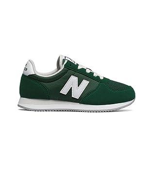 bambas new balance verdes