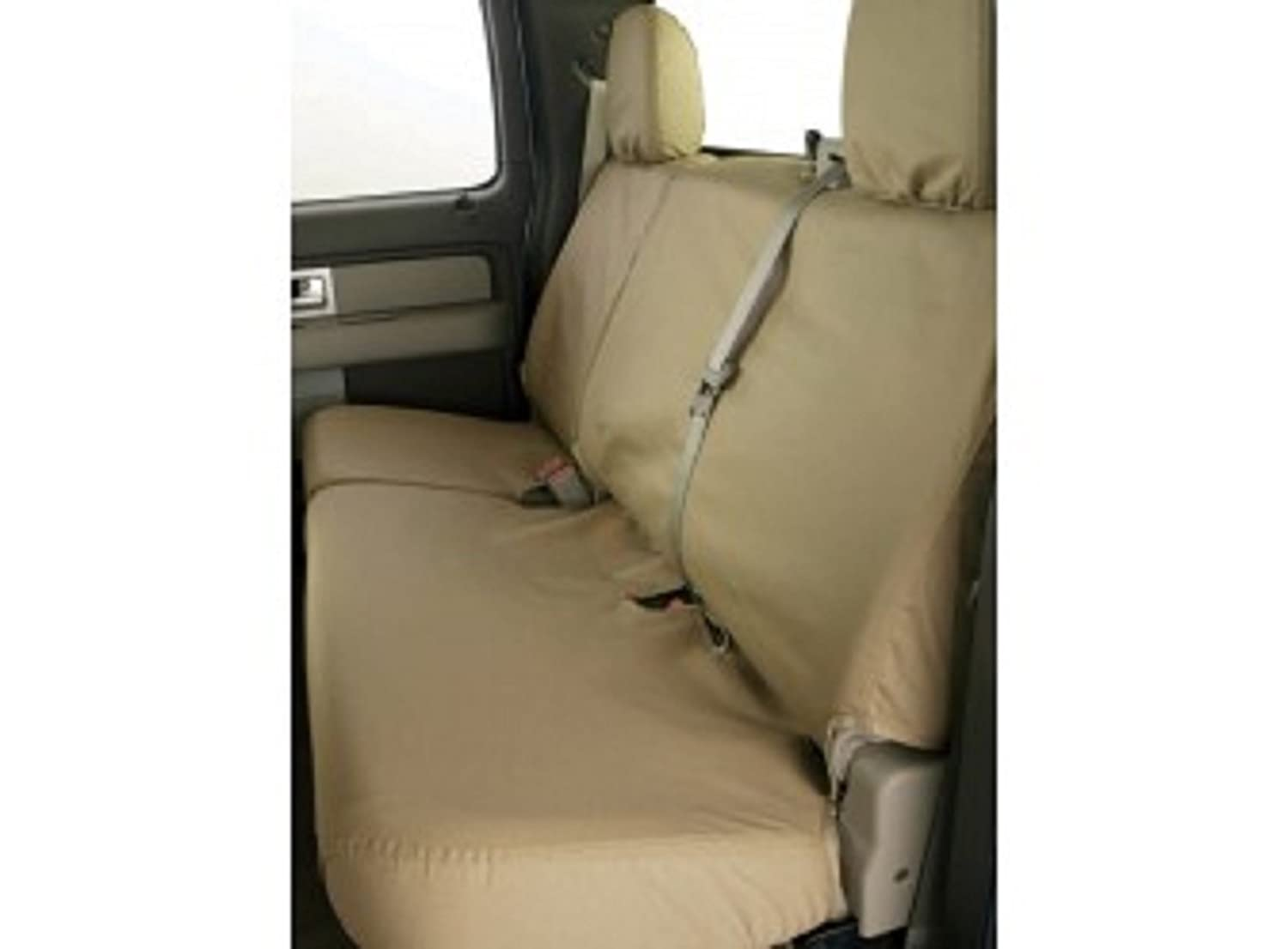 Genuine Ford VAC3Z-1663812-B Protective Seat Cover