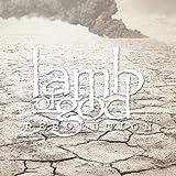 Lamb Of God: Resolution [Vinyl LP] (Vinyl)