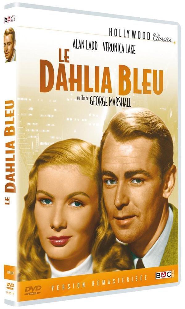 Le Dahlia Bleu [Francia] [DVD]: Amazon.es: Alan Ladd, Veronica Lake, William Bendix, Howard Da Silva, Doris Dowling, Tom Powers, Hugh Beaumont, George Marshall: Cine y Series TV