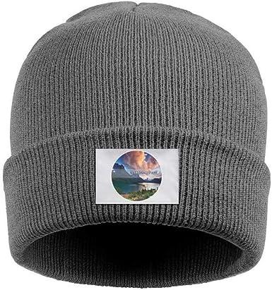 Beanie Hat Love Honduras Warm Skull Caps for Men and Women
