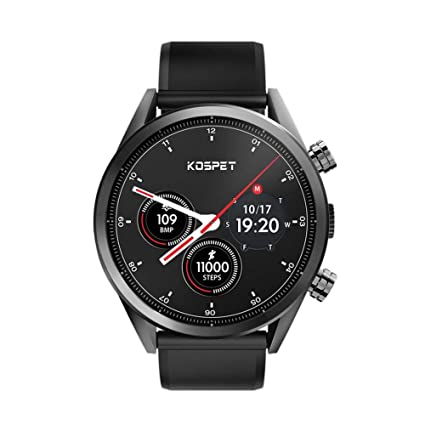 Amazon.com: Kospet Hope 4G Smartwatch, Smart Watch Android ...