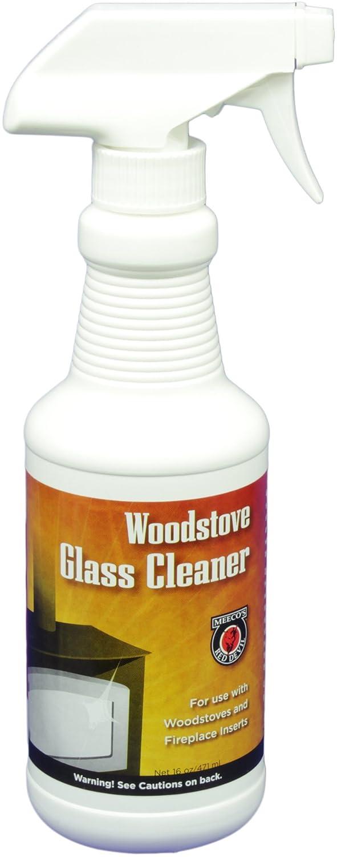 amazon com meeco u0027s red devil 701 woodstove glass cleaner 16oz