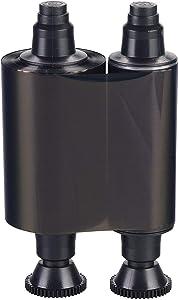 Evolis R2211 Black Monochrome Ribbon - 600 prints