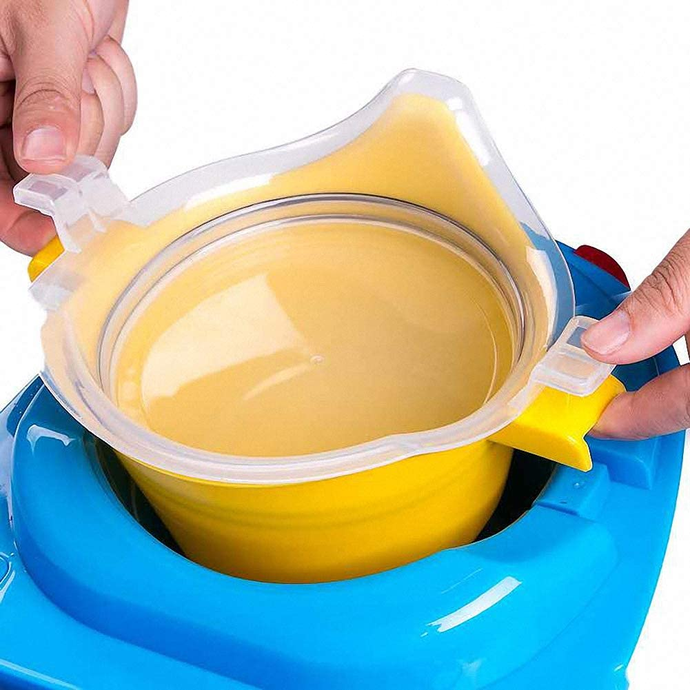 Urine de Camping Portable Urine Sac de Voyage Urine Urine Entonnoir pour Hommes Femmes Enfants Enfants Voiture Confiture