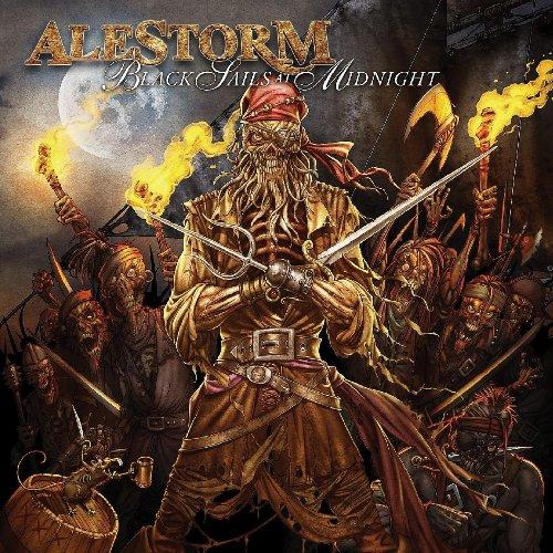 Alestorm-Black Sails At Midnight-(NPR 290)-Limited Edition-CD-FLAC-2009-RUiL Download