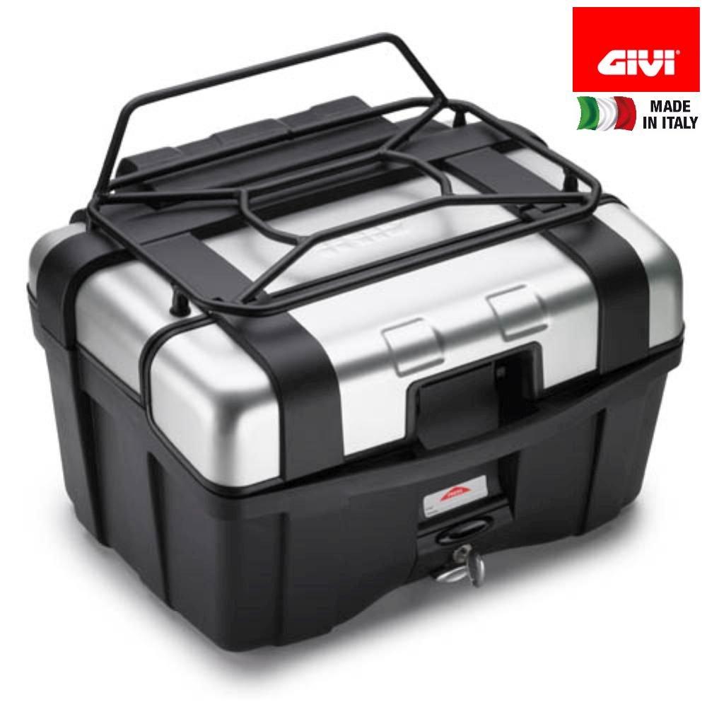 E152 –  Givi Metallic rack for TRK33/TRK46 Trekker case