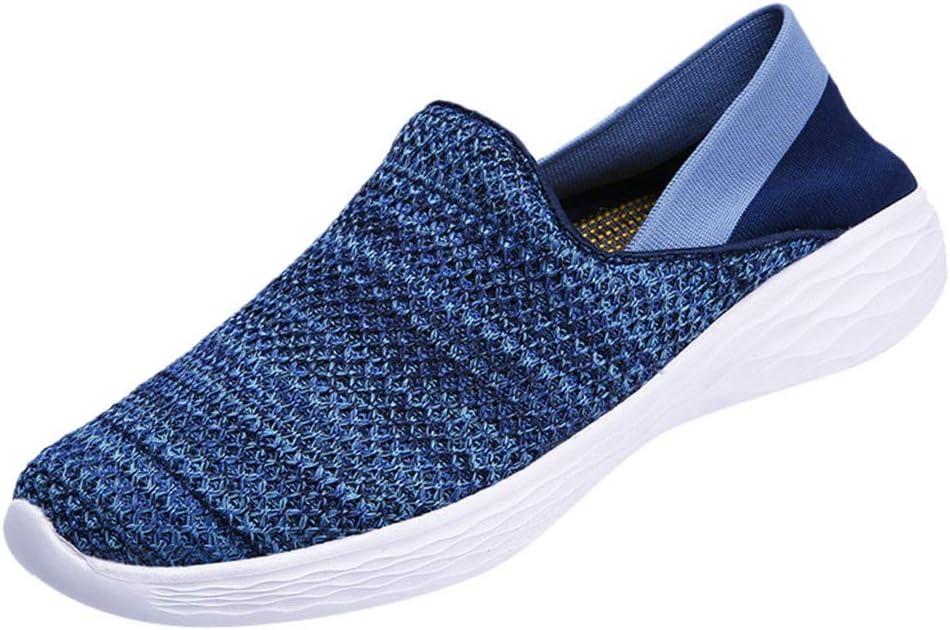 Bluestercool - Zapatos deportivos para mujer y hombre, modernos ...