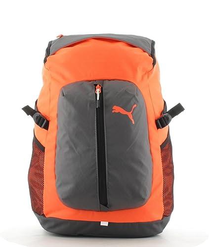 Puma Orange Laptop Backpack (7440207)  Amazon.in  Bags 217d06e7f4abb
