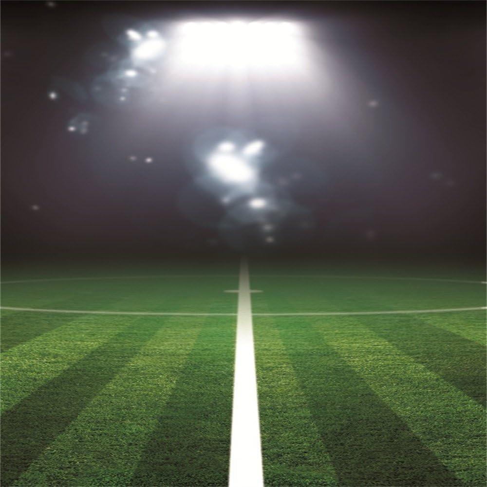 Aaloolaa 3 X 3 M Fotografie Hintergründe Fußball Rasen Kamera
